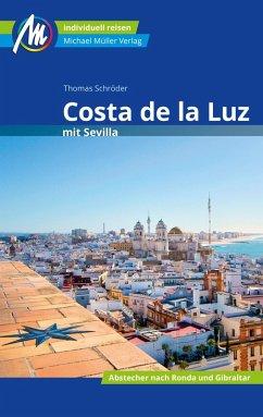 Costa de la Luz Reiseführer Michael Müller Verlag (eBook, ePUB) - Schröder, Thomas