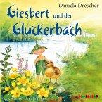 Giesbert und der Gluckerbach (MP3-Download)