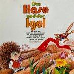 Gebrüder Grimm, Der Hase und der Igel (MP3-Download)