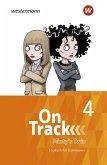 On Track - Englisch für Gymnasien. Ferienlektüre 4: Mit Übungen