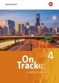 On Track - Englisch für Gymnasien. Schülerband 4