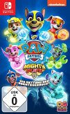 PAW Patrol Mighty Pups: Die Rettung der Abenteuerb (Nintendo Switch)