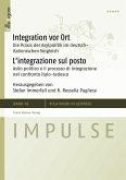 Integration vor Ort / L'integrazione sul posto (eBook, PDF)