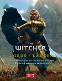 The Witcher, Lords & Länder
