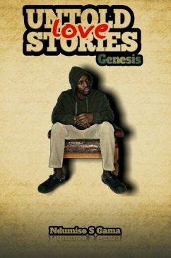 Untold Love Stories: Genesis
