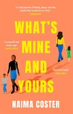 What's Mine and Yours (eBook, ePUB)