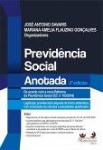 Previdência Social Anotada, 2ª Ed. (eBook, ePUB)