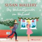 Das Weihnachtswunder von Westwood (ungekürzt) (MP3-Download)