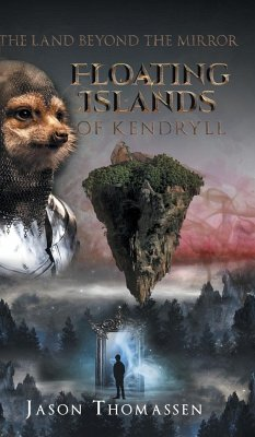 The Floating Islands of Kendryll