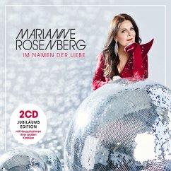 Im Namen Der Liebe (Jubiläums-Edition) - Rosenberg,Marianne