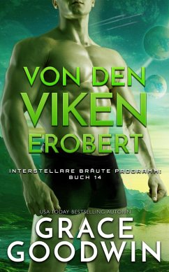 Von den Viken erobert (eBook, ePUB) - Goodwin, Grace