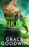 Tumult auf Viken (eBook, ePUB)
