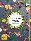 Deutsche Küche neu entdeckt! (Mängelexemplar)