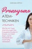 Pranayama Atemtechniken (eBook, ePUB)