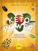 Keto-Power (Mängelexemplar)