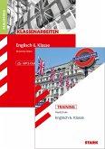 STARK Englisch 6. Klasse Realschule - Klassenarbeiten + Training