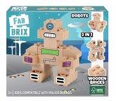 Fabbrix Robots (3in1)
