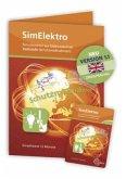SimElektro - Fachstufe 1.0 Einzellizenz Freischaltcode auf Keycard