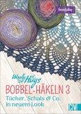 Woolly Hugs BOBBEL-Häkeln 3