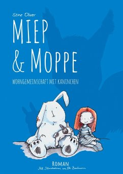 Buch-Reihe Miep & Moppe