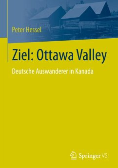 Ziel: Ottawa Valley - Hessel, Peter