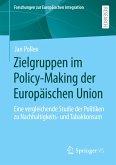 Zielgruppen im Policy-Making der Europäischen Union
