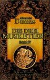 Die drei Musketiere. Band IV (eBook, ePUB)