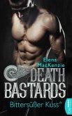 Death Bastards - Bittersüßer Kuss (eBook, ePUB)