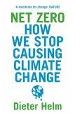Net Zero: How We Stop Causing Climate Change (eBook, ePUB)