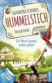 Hummelstich - Ein Mord kommt selten allein (eBook, ePUB)