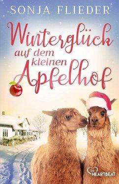 Winterglück auf dem kleinen Apfelhof