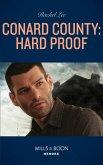 Conard County: Hard Proof (Mills & Boon Heroes) (Conard County: The Next Generation, Book 46) (eBook, ePUB)