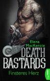 Death Bastards - Finsteres Herz (eBook, ePUB)
