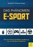 Das Phänomen E-Sport (eBook, PDF)