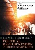 The Oxford Handbook of Political Representation in Liberal Democracies (eBook, PDF)