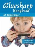 Bluesharp Songbook - 52 Kinderlieder (eBook, ePUB)