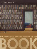 The Oxford Illustrated History of the Book (eBook, ePUB)
