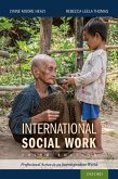International Social Work (eBook, ePUB)