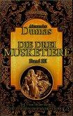 Die drei Musketiere. Band III (eBook, ePUB)