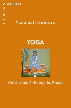Yoga (eBook, ePUB) - Gunturu, Vanamali