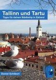 Tallinn und Tartu (eBook, ePUB)