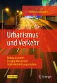 Urbanismus und Verkehr (eBook, PDF)