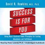 Success Is for You (MP3-Download)