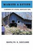 Making A Living -A Memoir of a Rural Kentucky Girl