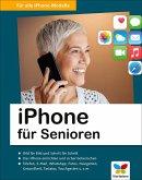 iPhone für Senioren (eBook, PDF)