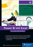 Power BI mit Excel (eBook, ePUB)