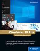 Windows 10 Pro (eBook, ePUB)