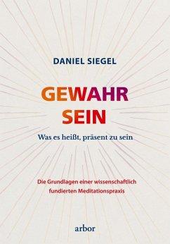 GEWAHR SEIN (eBook, ePUB) - Siegel, Daniel