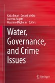Water, Governance, and Crime Issues (eBook, PDF)
