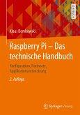 Raspberry Pi - Das technische Handbuch (eBook, PDF)